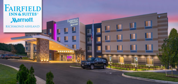 Fairfield Inn Ashland, VA